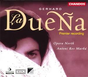 Gerhard: La Dueña (The Duenna)