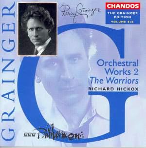 The Grainger Edition Volume 6