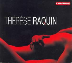 Picker: Thérèse Raquin