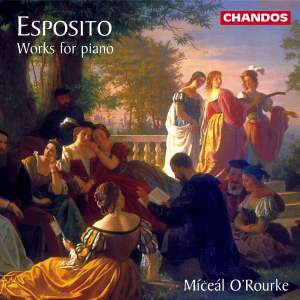 Esposito: Works for Piano