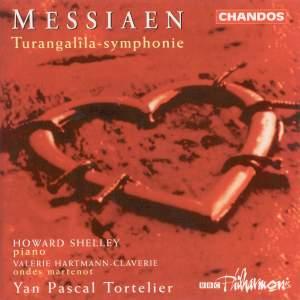 Messiaen: Turangalîla Symphony Product Image