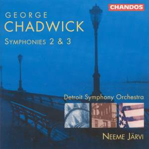 George Chadwick: Symphonies