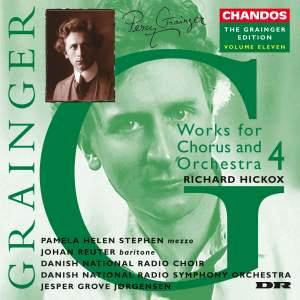 The Grainger Edition Volume 11