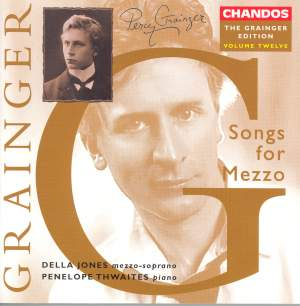 The Grainger Edition Volume 12 Product Image