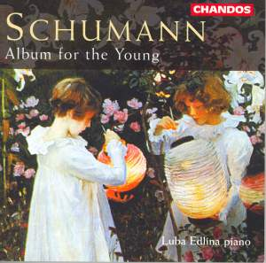 Schumann: Album for the Young, Op. 68, Vol. 1, etc.