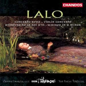 Lalo: Le Roi d'Ys: Overture, etc.