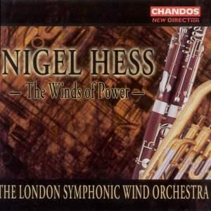 Nigel Hess - The Winds of Power
