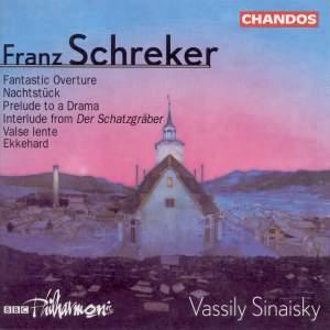 Schreker: Orchestral Works