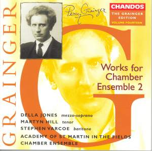 The Grainger Edition Volume 14 Product Image