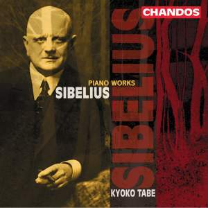 Sibelius - Piano Works