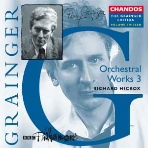 The Grainger Edition Volume 15