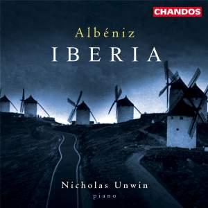 Albéniz: Iberia, books 1-4