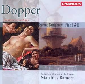 Dopper: Second Symphony, etc.