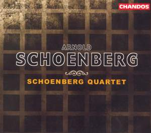 Schoenberg - Complete Works for Strings Product Image