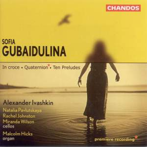 Gubaidulina - Works for Cello