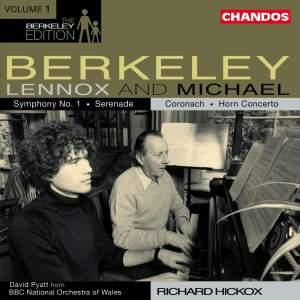 The Berkeley Edition, Volume 1