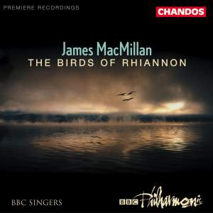 MacMillan -The Birds of Rhiannon