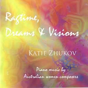 Ragtime Dreams & Visions