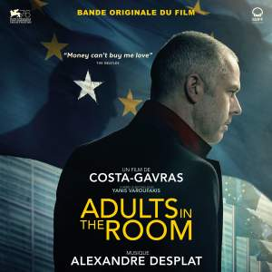 Adults in the Room (Bande originale du film) Product Image