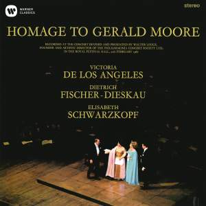 Homage to Gerald Moore (Live at Royal Festival Hall, 1967) Product Image