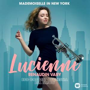 Mademoiselle in New York Product Image