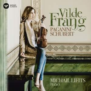 Paganini - Schubert Product Image