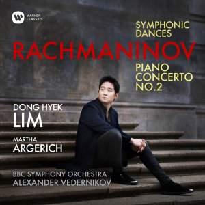 Rachmaninov: Piano Concerto No.2 & Symphonic Dances Product Image