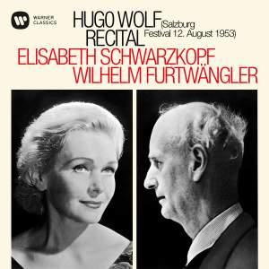 Hugo Wolf Recital