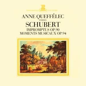 Schubert: 4 Impromptus, D. 899, 6 Moments musicaux, D. 780