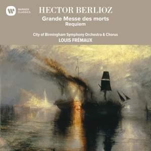 Berlioz: Grande Messe des morts Product Image