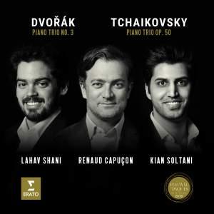 Tchaikovsky & Dvořák: Piano Trios
