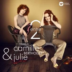 Entre 2: Camille & Julie Berthollet Product Image