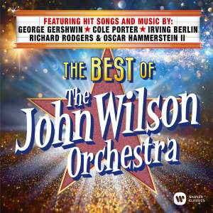The Best of The John Wilson Orchestra Product Image