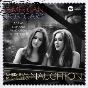 American Postcards