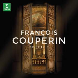 Francois Couperin Edition