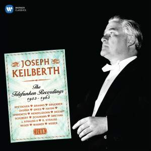 Joseph Keilberth: The Postwar Telefunken Recordings Product Image