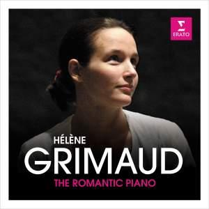 Hélène Grimaud - The Romantic Piano