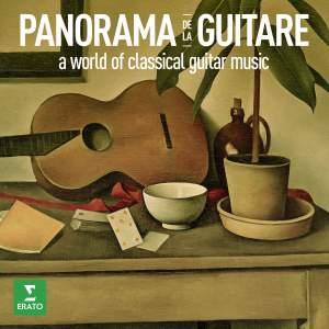 Panorama de la guitare Product Image