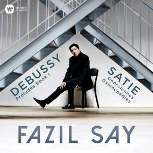 Debussy: Preludes & Satie: Gymnopedies, Gnossiennes