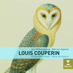 Couperin: Harpsichord & Organ Works