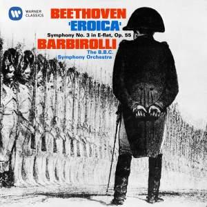 """Beethoven: Symphony No. 3, Op. 55, """"Eroica"""""""