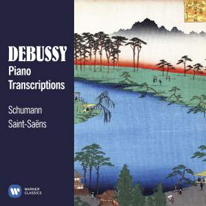 Debussy: Piano Transcriptions Product Image