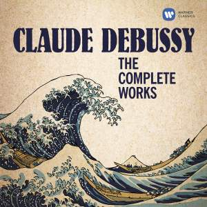 Debussy: The Complete Works Product Image