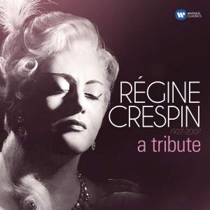 Régine Crespin 1927-2007 – a tribute Product Image