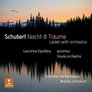 Schubert: Nacht & Träume Product Image