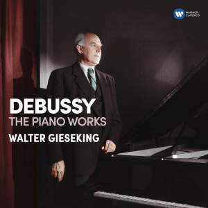 Debussy: The Piano Works Product Image