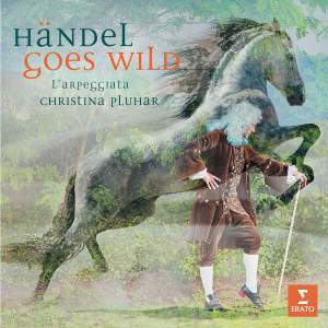 Händel Goes Wild Product Image