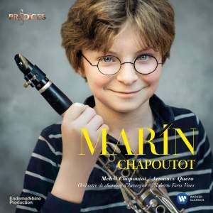 Marin Chapoutot - Les Prodiges (Saison 3)