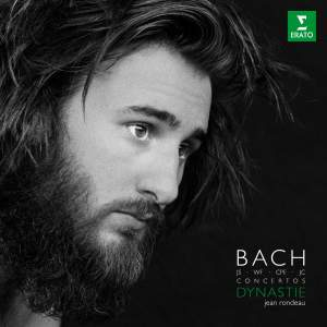 Dynastie: Bach Concertos Product Image