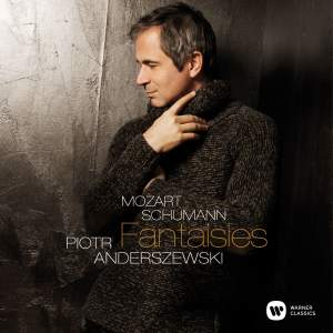 Mozart & Schumann: Fantaisies Product Image
